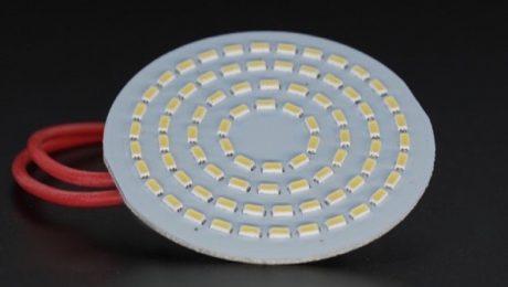 PCB 80 LED 2014