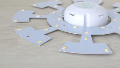 Plafoniera Led Rgb : Ledpro u2013 lighting solutions