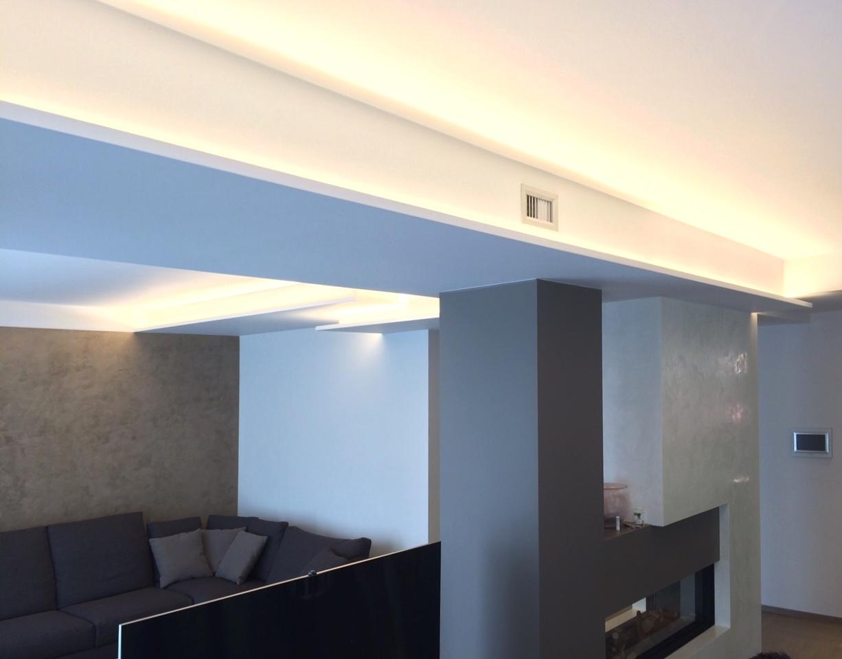 Popolare Illuminazione LED: luce diretta o indiretta? – LedPRO HR29